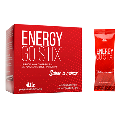 energy go stix secondary