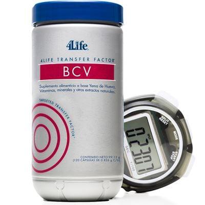 BCV one
