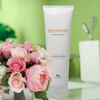 Enummi body lotion one