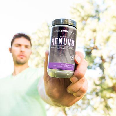 Renuvo one