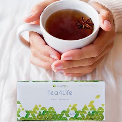 tea two