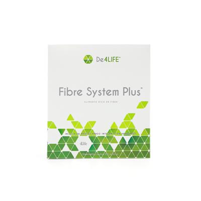 Fibre system plus two