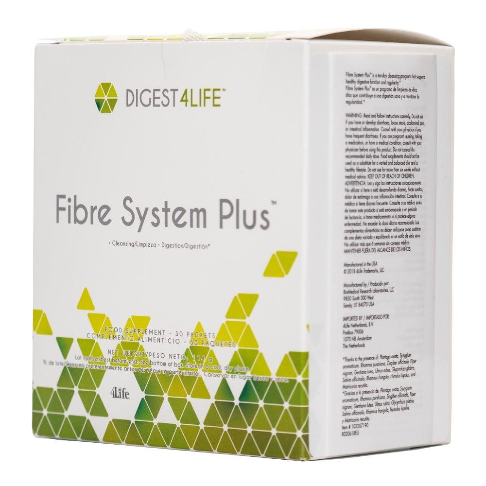 Supliment de detoxifiere cu fibre, Ce este ColonHelp?, Supliment de detoxifiere a fibrelor