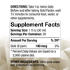 Gold-Factor-Nutrition-Facts