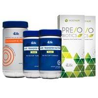 Paquete Avanzado Plus para el Cociente Intelectual del Sistema Inmunitario