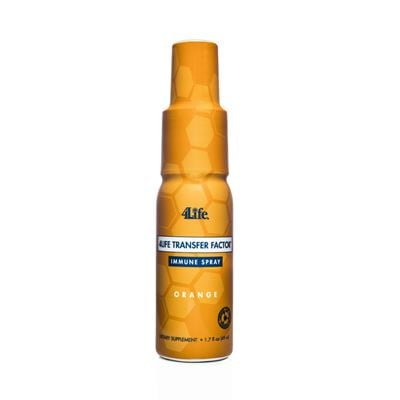 Immune-Spray-Orange