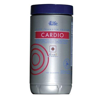 TF Cardio