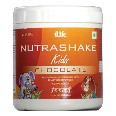 NutraShake kids