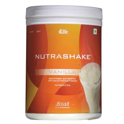 NutraShake Vanilla