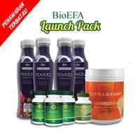 Bio-EFA Launch Pack