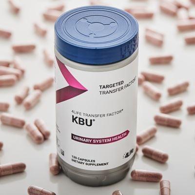 KBU-Pills