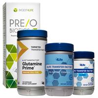 Immune IQ Maintenance Pack