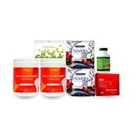 Energy & Nutrition Pack