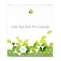 Rice Bran Plus Capsules