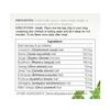 tea4life ingredients