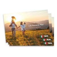 Life Rewards Plan 10 Unidades