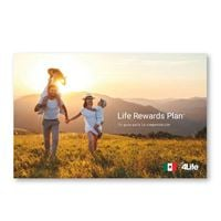 Life Rewards Plan Individual