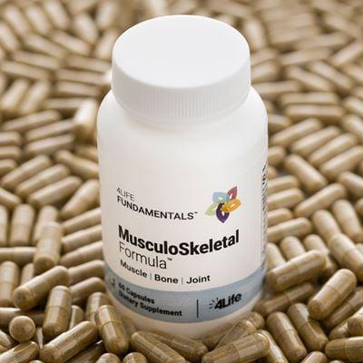Musculoskeletal-Pills