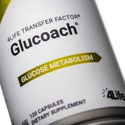 Glucoach-Macro