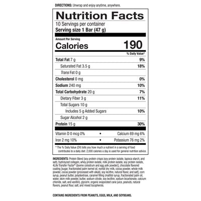 Protein-Bar-Supp-Facts