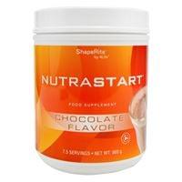 NutraStart Šokoladas