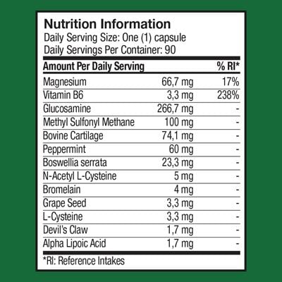 nutrition-information
