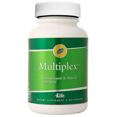 Multiplex-white