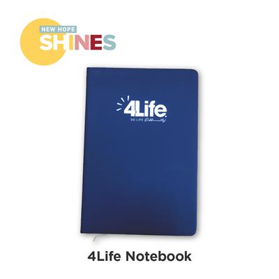 4Life Notebook