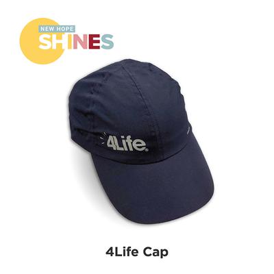 Philippines 4life cap