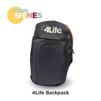 4Life Backpack