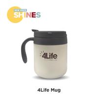 4Life Mug