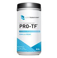 Pro-TF Vanilla Cream