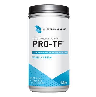 Pro-TF-Vanilla