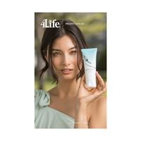 4Life Product Catalog Wholesale/Retail Pricing
