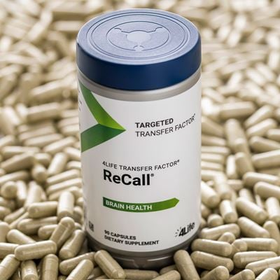 Recall-Pills