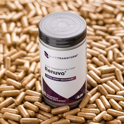 Renuvo-Pills