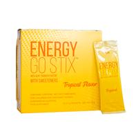Energy Go Stix<sup>™</sup> Tropical