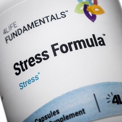 Stress-Formula-Macro