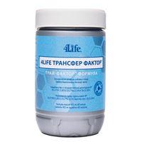 4Life Трансфер Фактор Трай-Фактор формула
