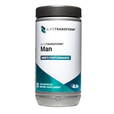 Transform-Man