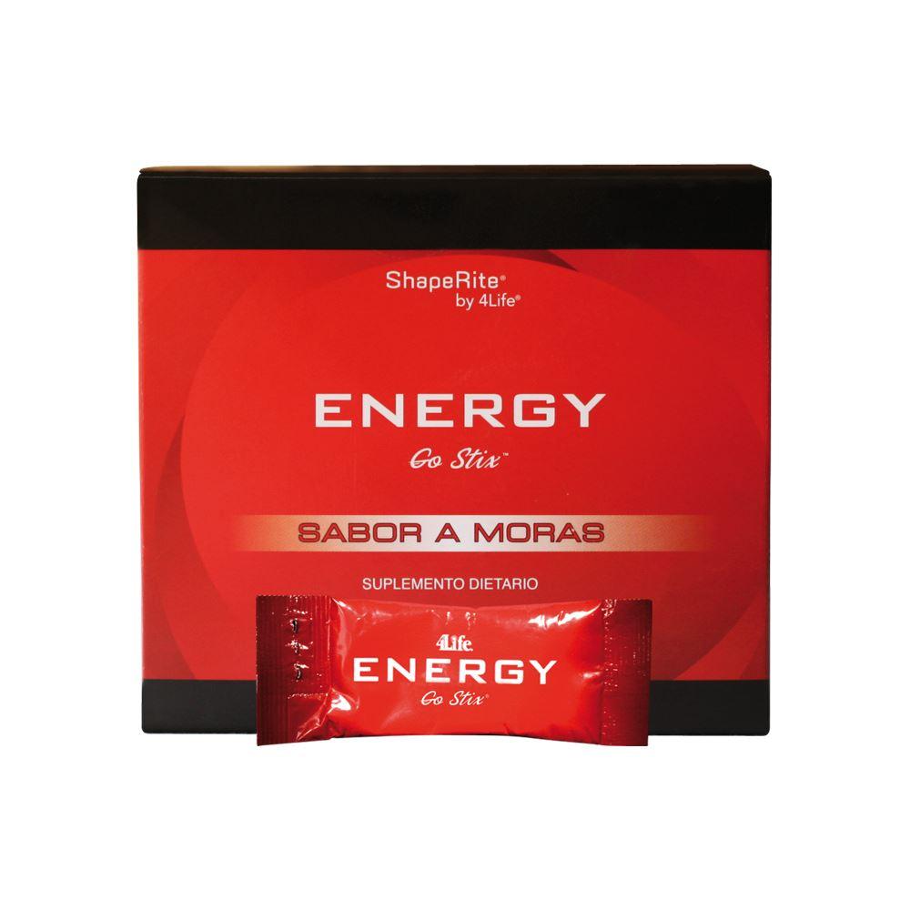 Energy Go Stix 4life Colombia