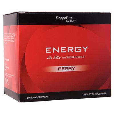 Energy Berry