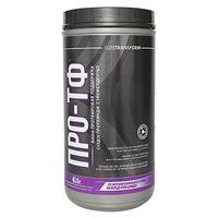 4LifeTansform<sup>®</sup> ПРО-ТФ со вкусом ванильного крема