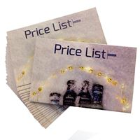 Wholesale Price Lists