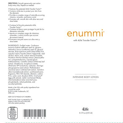 enummi-Intensive-Body-Lotion-ingredients
