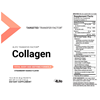 Collagen-Supp-Facts