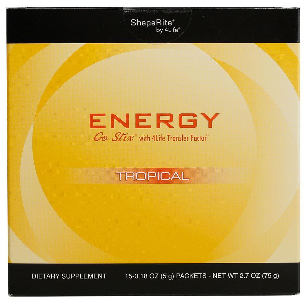 Energy Go Stix Tropical 4life