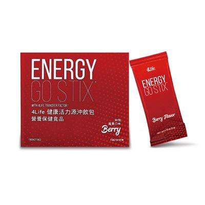 Energy-Berry