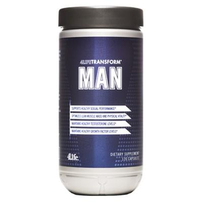 4LifeTransform® Man