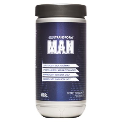 4LifeTransform® Man